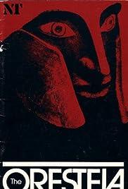 Aeschylus' Oresteia (Tony Harrison Adaptation), the National Theatre Poster