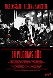 Death of a Pilgrim Poster