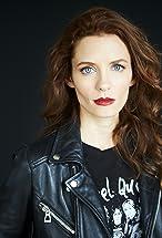 Lara Jean Chorostecki's primary photo