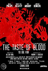 Primary photo for The Taste of Blood