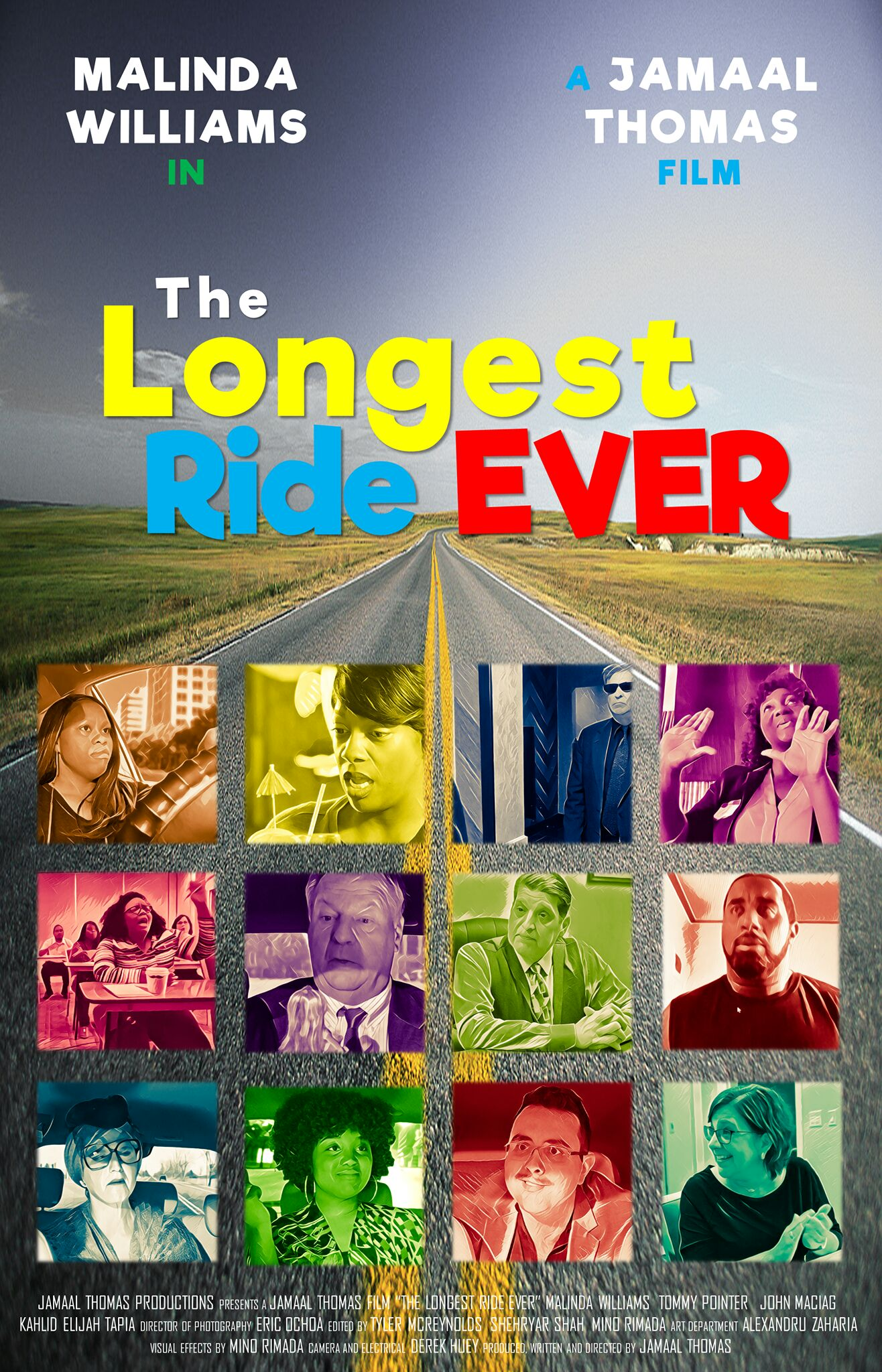 The Longest Ride Full Book