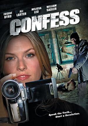 Where to stream Confess