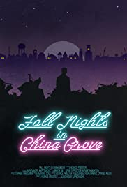 Fall Nights in China Grove Poster
