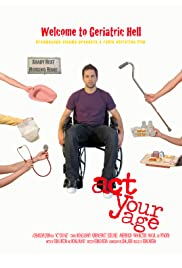 Act Your Age Poster