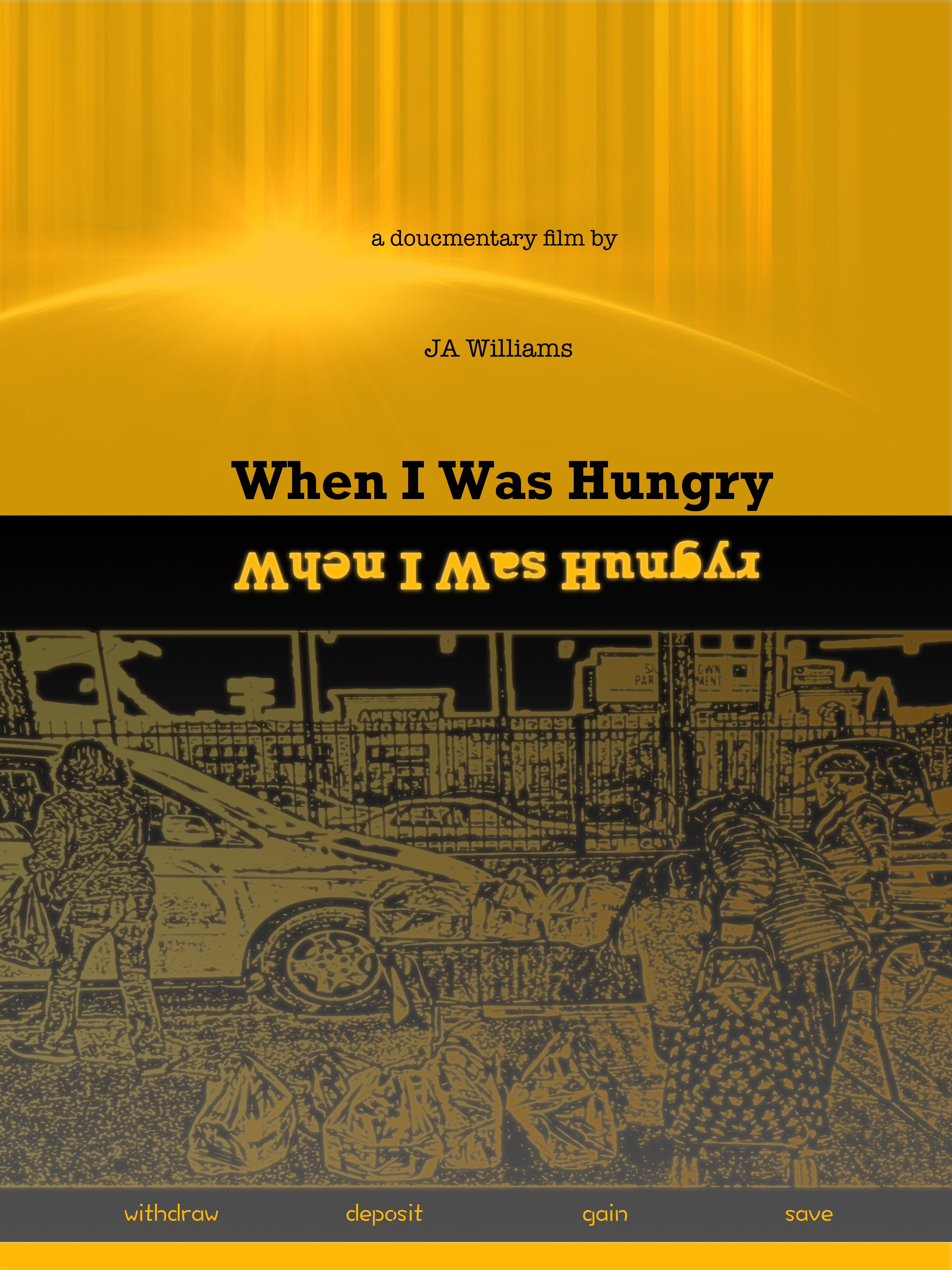 When I Was Hungry (2021)