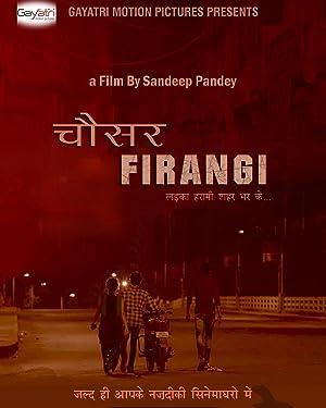 Chousar Firangi (2019)