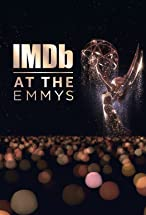 Primary image for IMDb at the Emmys