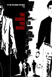 The Hands You Shake Poster
