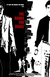 The watch yahoo movies The Hands You Shake by Kent Lamm [hdv]