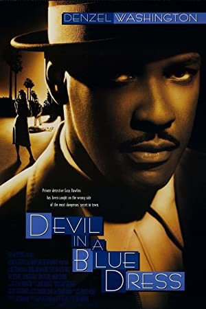 Permalink to Movie Devil in a Blue Dress (1995)