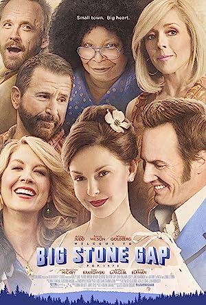 Permalink to Movie Big Stone Gap (2014)