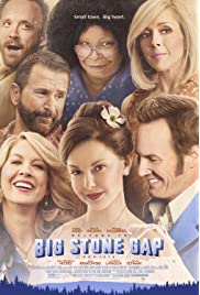 Big Stone Gap (2016) film en francais gratuit