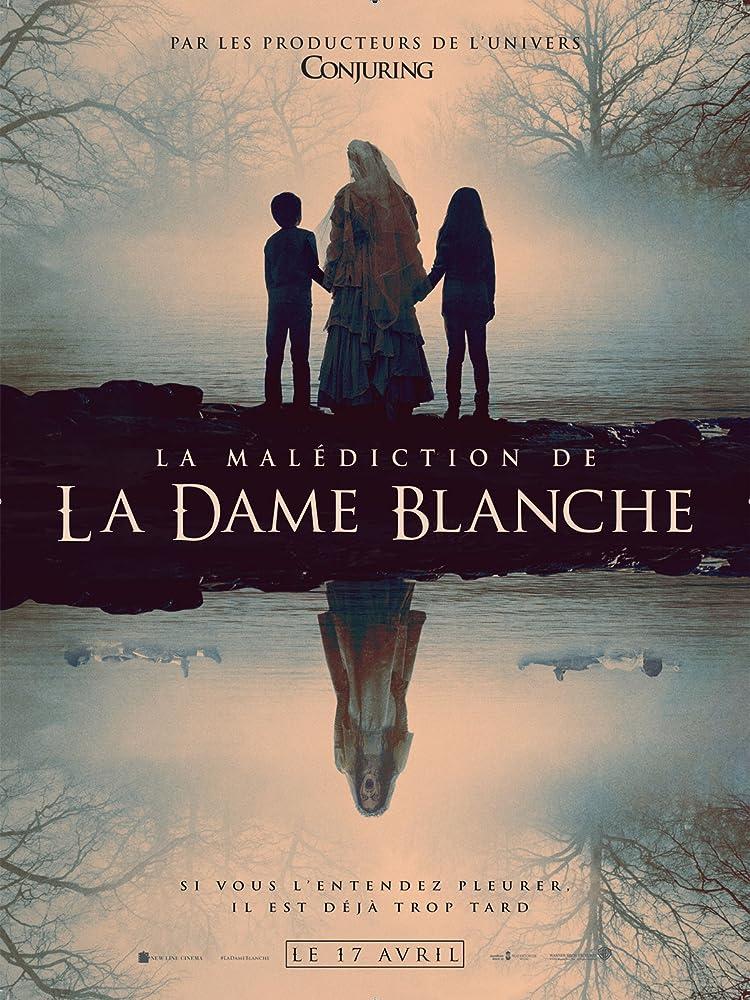 The Curse of La Llorona 2019 English 300MB HDCAM Download