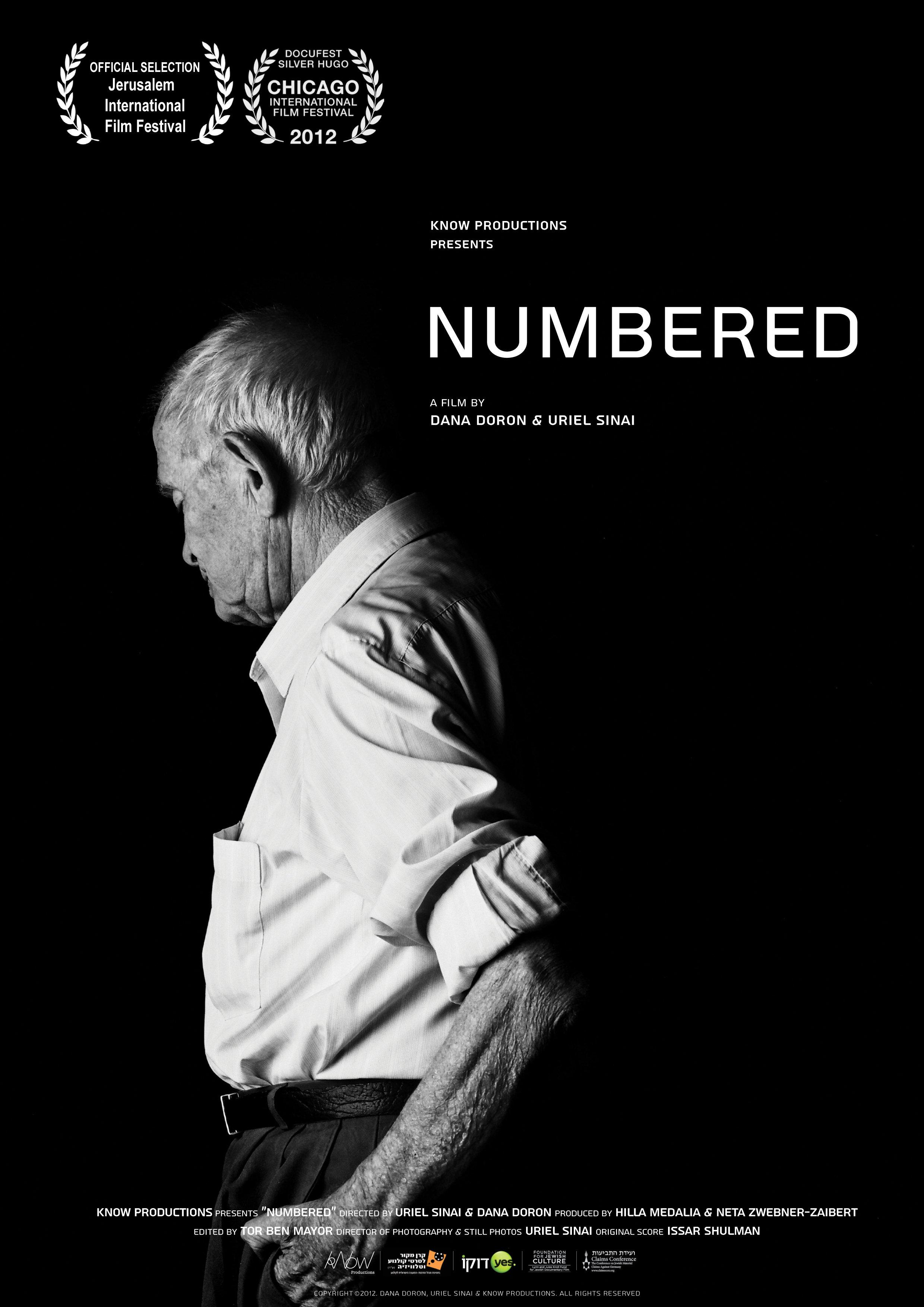 Numbered (2012) - IMDb