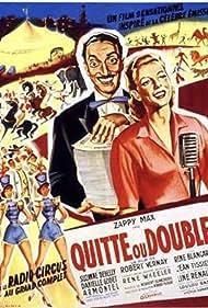 Quitte ou double (1952)