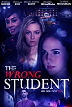 Primary image for The Wrong Student