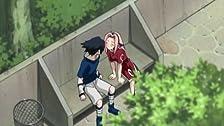 Shukuteki!? Sasuke to Sakura
