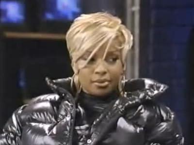 imovie hd 9.0 kostenloser download Video Soul: Mary J. Blige [640x360] [mts] (1994)