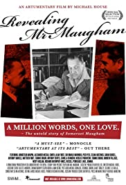Revealing Mr. Maugham Poster