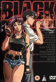 Black Lagoon Poster - TV Show Forum, Cast, Reviews