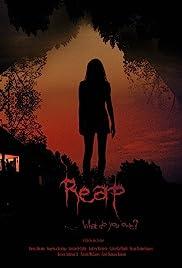 Reap Poster