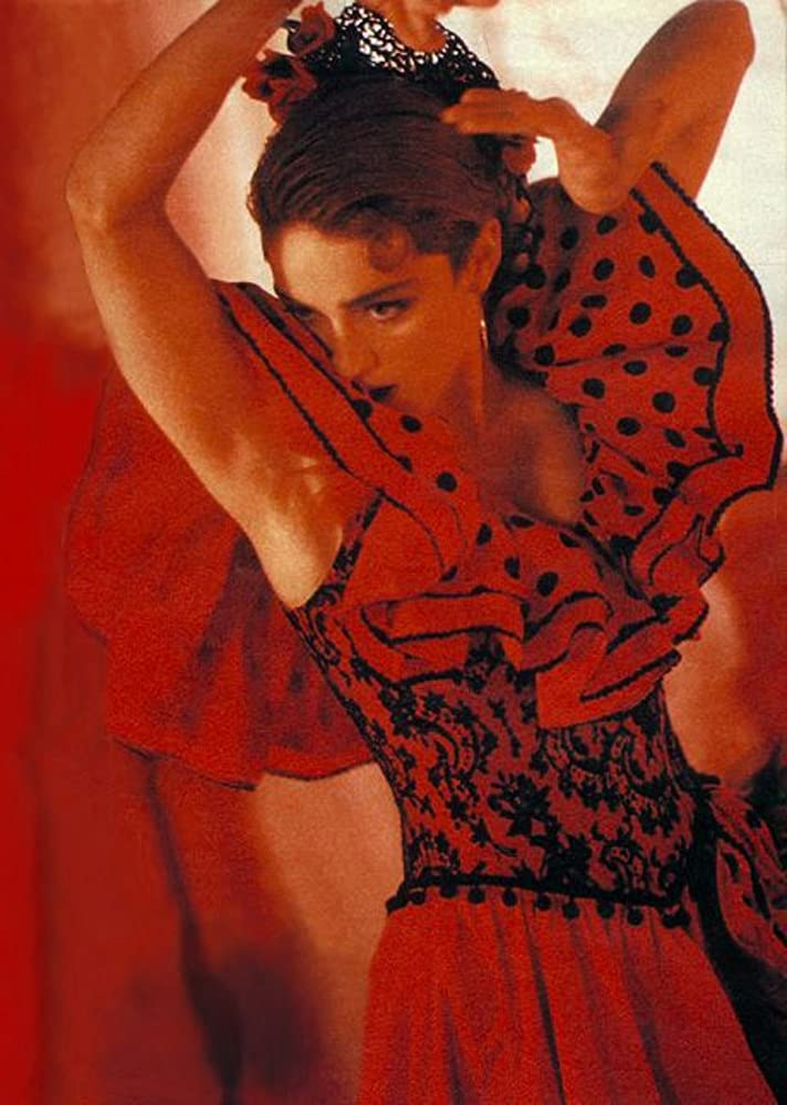 Madonna: La Isla Bonita (1987)