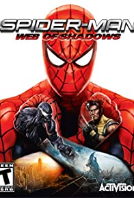 Primary photo for Spider-Man: Web of Shadows