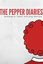 The Pepper Diaries: Backstage with Sissy Sheridan