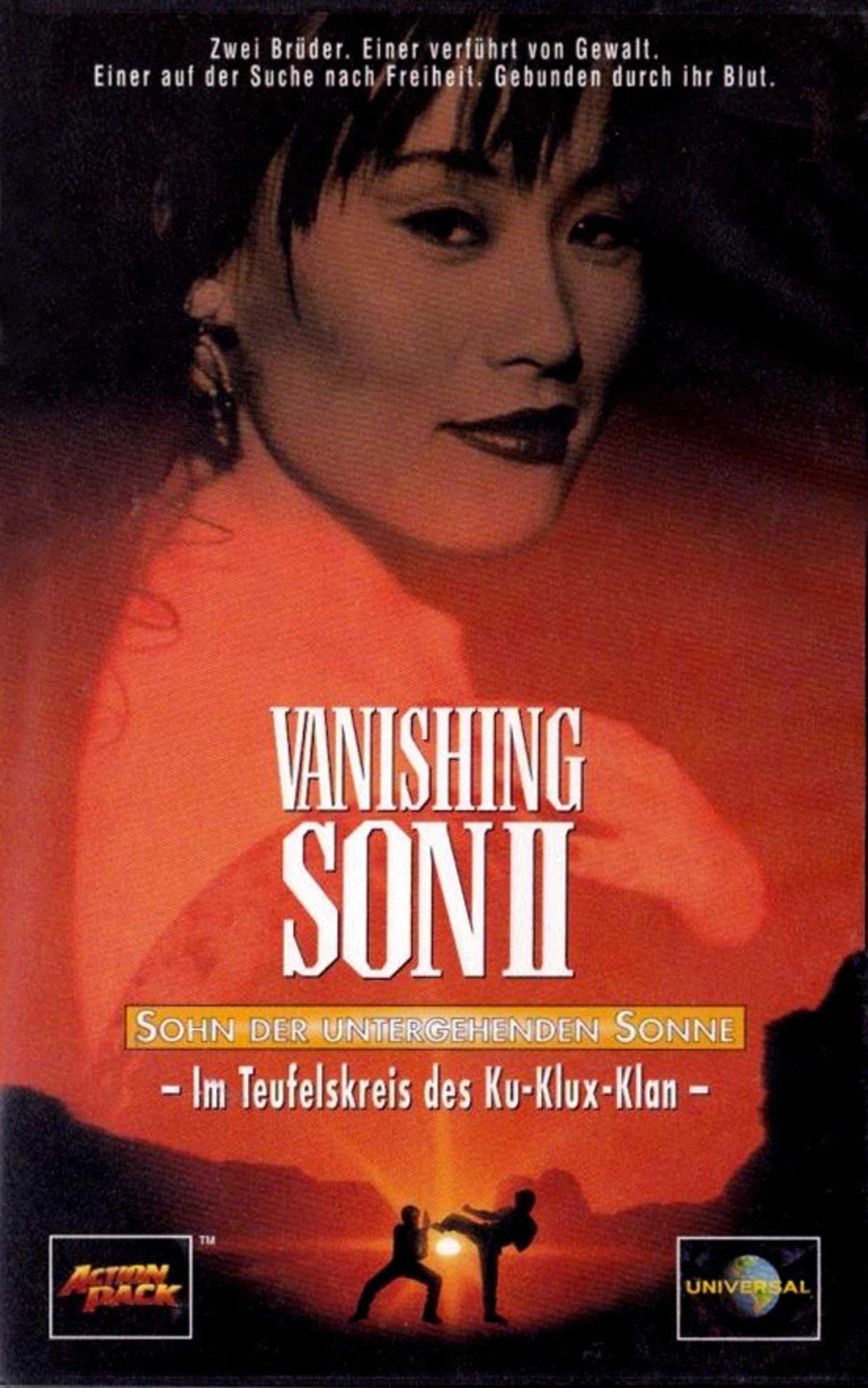 Vanishing Son II (1994)