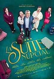 The Honeymoon Suite Poster