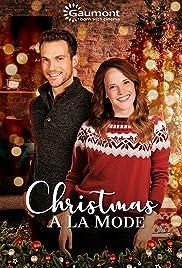 Christmas a la Mode (2019) 720p