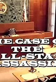 Perry Mason: The Case of the All-Star Assassin(1989) Poster - Movie Forum, Cast, Reviews