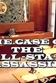 Primary photo for Perry Mason: The Case of the All-Star Assassin