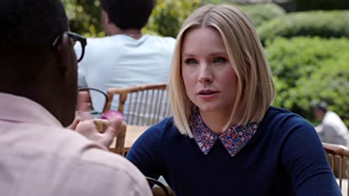 The Good Place: Eleanor Tells Chidi Simone Is His Soulmate