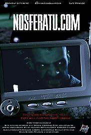 Nosferatu.com Poster