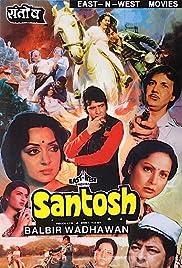 Santosh Poster