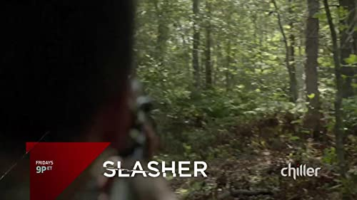 Slasher: As Water Is Corrupted Unless It Moves