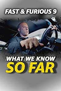 Dwayne Johnson and Jason Statham are out, but Charlize Theron and John Cena are in. Here's what we know about 'Fast Furious 9' ... so far.