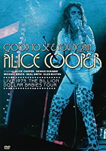 HD movie new download Good to See You Again, Alice Cooper none [hdrip]