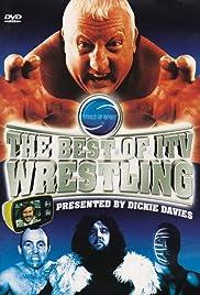 Best of ITV Wrestling Poster