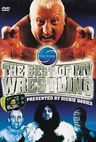 Primary photo for Best of ITV Wrestling