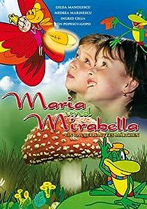 Best sites full movie downloads Maria, Mirabella [SATRip]