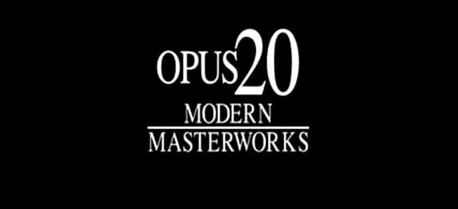 Free download movie Opus 20 Modern Masterworks: Ernst Krenek [1920x1080]