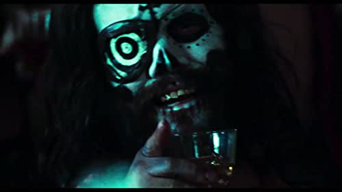 First there was 'House of 1000 Corpses'.  Then there was 'The Devil's Rejects'. Now, from writer/director Rob Zombie comes the next blood-soaked chapter in the most violent crime saga in history ... '3 From Hell'.