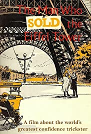 the man who sold the eiffel tower imdb