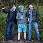 Martin Compston and Joe Thomas in Scottish Mussel (2015)
