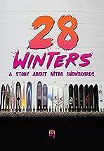 28 Winters: A Nitro Snowboard Story