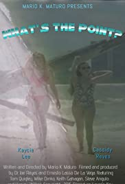 What's the Point Poster