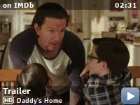 daddys home 3 imdb