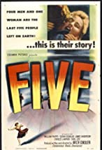 Primary image for Five